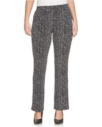 Chaus - Reef Speckled Trousers - Lyst