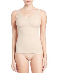 Miraclesuit - Wireless Shaping Camisole - Lyst