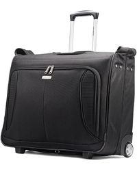Samsonite - Aspire Xlite Wheeled 25 Inch Garment Bag - Lyst
