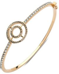 Judith Jack - Embellished Bangle - Lyst
