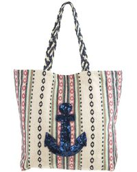 Circus by Sam Edelman - Cooper Tote - Lyst