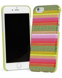 Vera Bradley - Snap On Iphone 6 Case - Lyst
