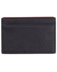 Royce - Slim Handcrafted Leather Wallet - Lyst