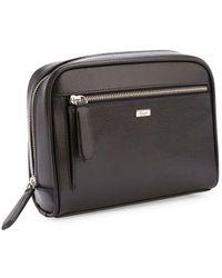 Royce | Toiletry Travel Grooming Wash Bag | Lyst