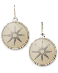 ALEX AND ANI - Star Of Venus Necklace Charm - Lyst
