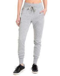 2xist - Terry Jogger Trousers - Lyst