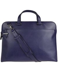Lodis - Jamie Leather Briefcase - Lyst