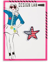 Lord & Taylor - American Star Patch - Lyst