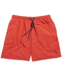 Tommy Bahama - Naples Happy Go Cargo Swim Trunks - Lyst
