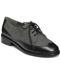 Aerosoles | Accomplishment Leather Oxfords | Lyst