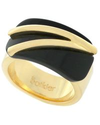 Botkier - Geometric Ring - Lyst