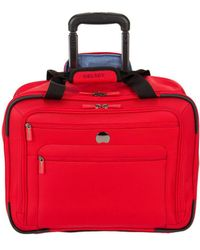 Delsey - Helium Sky 2.0 Trolley Carry On Tote Bag - Lyst