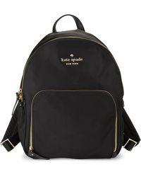 Kate Spade - Watson Lane Hartley Nylon Backpack - Lyst