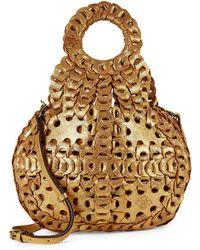 Patricia Nash - Flor Ticci Leather Handbag - Lyst