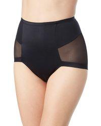Le Mystere - High-waist Bikini Bottom - Lyst