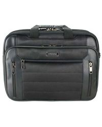 Kenneth Cole Reaction - Keystone An Easy Decision Laptop Briefcase - Lyst