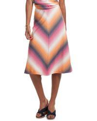 Trina Turk - California Dreaming Atwater Village Skirt - Lyst