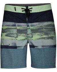 Hurley - Phantom Roll Out Boardshorts - Lyst
