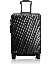 Tumi - Blk Intl Crry On - Lyst