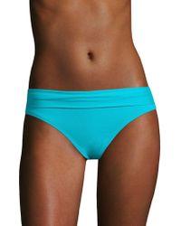 Bleu Rod Beattie - Cruise Control Midster Bikini Bottom - Lyst