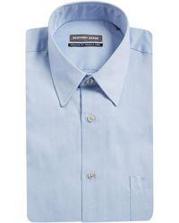 Geoffrey Beene - Regular Fit Dress Shirt - Lyst