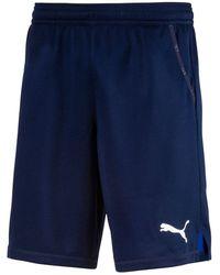 PUMA - Sports Shorts - Lyst