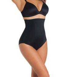 Tc Fine Intimates - Plus Size Hi-waist Briefs - Lyst