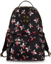 Anne Klein - Jane Floral Backpack - Lyst