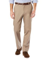Dockers - Big And Tall Signature Khaki Trousers - Lyst