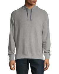 Surfside Supply - Heathered Pullover Hoodie - Lyst