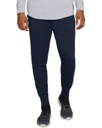 Under Armour - Sportstyle Rival Joggers - Lyst