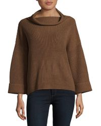 Lord & Taylor - Modish Sweater - Lyst
