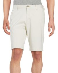 Tommy Bahama - Boracay Cotton-blend Shorts - Lyst