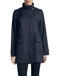 Weatherproof - Classic Hooded Jacket - Lyst