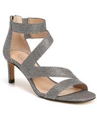 Franco Sarto - Celia Ankle-strap Sandals - Lyst