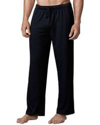 Polo Ralph Lauren - Supreme Comfort Jersey Pyjama Trousers - Lyst