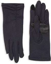 Echo - Warmer Gloves - Lyst