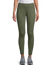 Lord & Taylor - Pull-on Leggings - Lyst