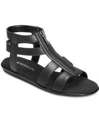 Aerosoles - Encyclopedia Gladiator Sandals - Lyst
