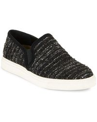 Lord & Taylor - Balie Textile Sneakers - Lyst