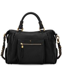 Elliott Lucca - Cosette Leather Satchel - Lyst
