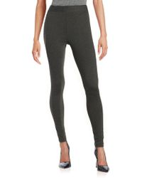 Vince Camuto - Stretch Leggings - Lyst