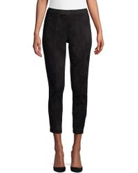 Jones New York - Classic Textured Pants - Lyst