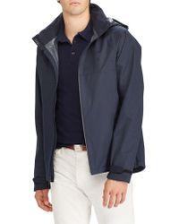 Polo Ralph Lauren - Windsor Water-resistant Jacket - Lyst