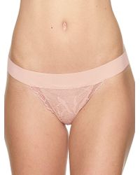 Commando - Double Take G-string - Lyst