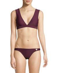 Body Glove - Rumor Bikini Top - Lyst