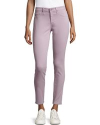 AG Jeans - The Legging Sateen Ankle Jeans - Lyst