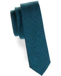 Original Penguin - Perkino Textured Tie - Lyst