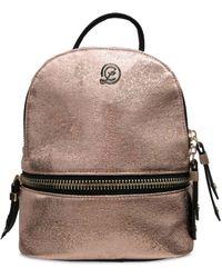 Chinese Laundry - Novelty Glitter Midi Backpack - Lyst