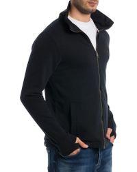 Bench - Zip-up Funnelneck Sweatshirt - Lyst